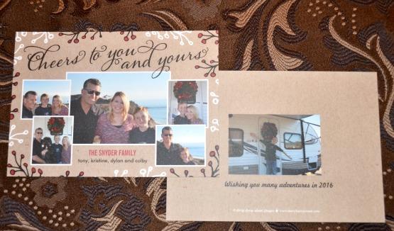 Zazzle Family Holiday Cards