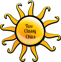 sunshine - Two Classy Chics