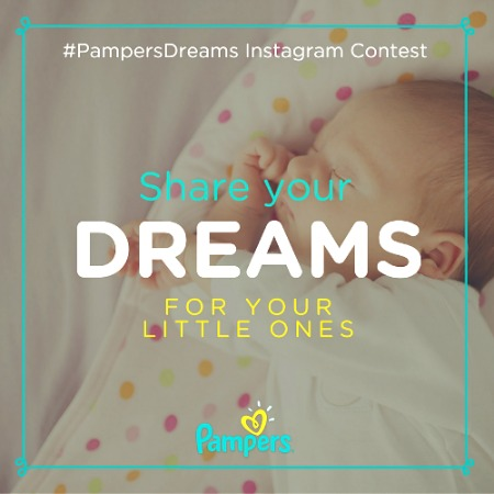 PampersDreams-contestpromo