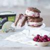June Brookie Cherry Ice Cream Sandwich for Breyers Ice Cream 2016