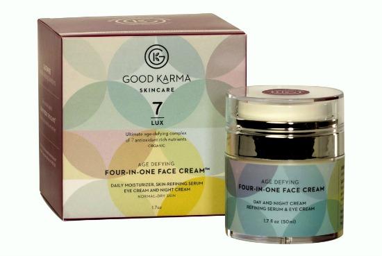 Face Cream - Good Karma Skincare