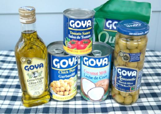 GOYA Food Products