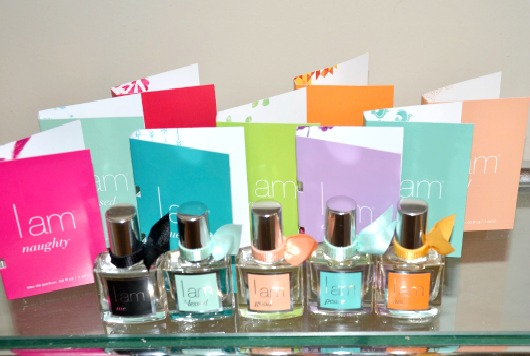 I Am Fragrances Perfumes