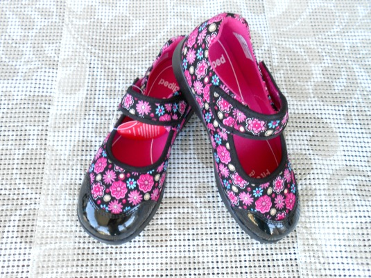 Girl's Mary Jane Shoes from pediped
