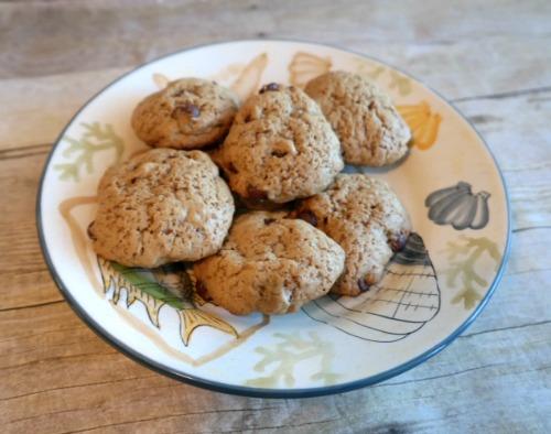 Miss Jones Baking Co. Sea Salt Chocolate Chip Cookies