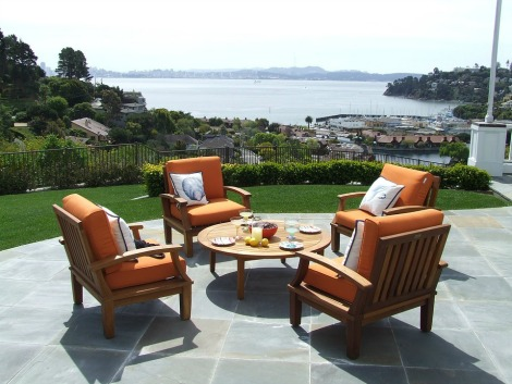 Outdoor Oasis: Making the Most of Your Patio Space