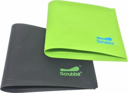 Scrubba Weightless Wallet for Busy Lifestyles