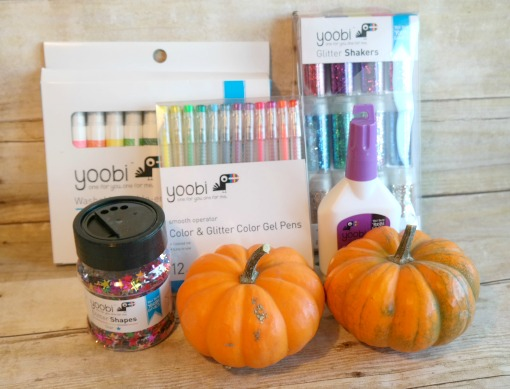 Craft Supplies from Yoobi