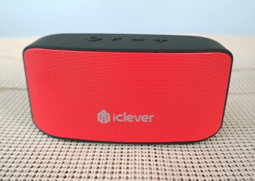 iClever BoostSound Bluetooth Speaker