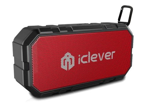 High-Quality Sound – iClever BoostSound Bluetooth Speaker