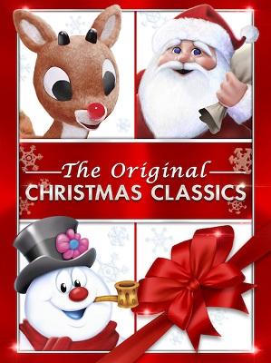 The Original Christmas Classics on DVD