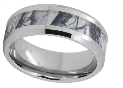 Tungsten Rings- Protecting and Caring for Your Jewelry