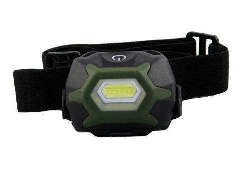 Dorcy 122 Lumens LED Headlight