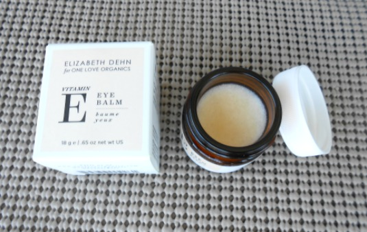 Hydrate the Skin Around Your Eyes with Vitamin E Eye Balm