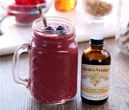 Acai Berry Smoothie Recipe