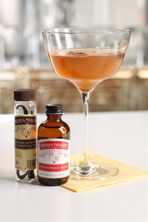 Peppermint Mocha Cocktail Recipe
