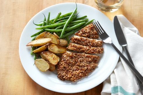Two Chicken Dinner Recipes Your Family Will Love