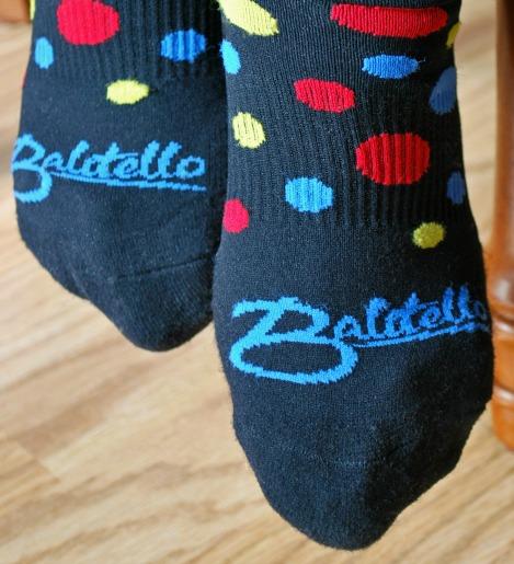Balitello Performance Dress Socks for Men