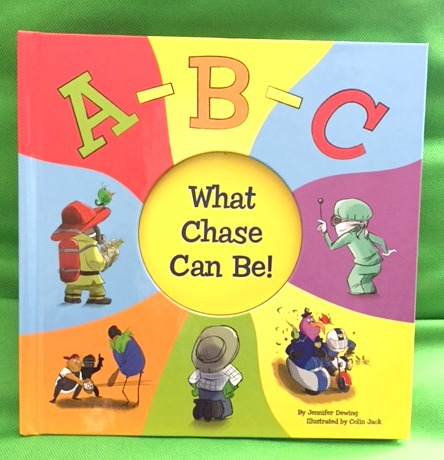 Easter Gift Idea: Personalized Children's Books from I SEE ME