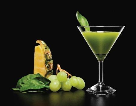 3 Healthy Homemade Juice Recipes