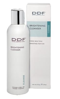 DDF Skincare Brightening Cleanser