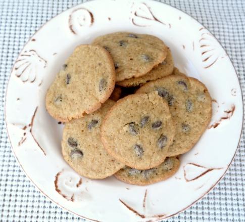 Ghirardelli Chocolate Chip Cookies Recipe