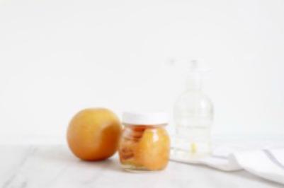 Grapefruit Multi-Purpose Cleaner