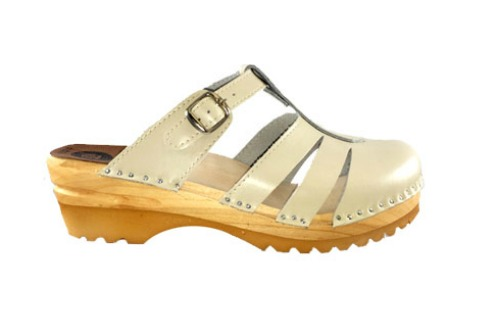Troentorp Swedish Women's Clogs from Superior Clogs