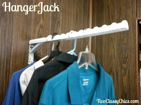 HangerJack Gator 24 - Clothes Hanger