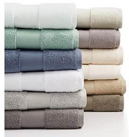 Hotel Collection Premier Bath Towel Collection