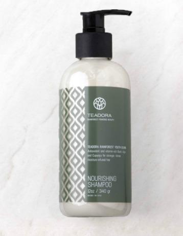 TEADORA Rainforest Youth Elixir Nourishing Shampoo