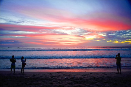 Top 5 Reasons to Stay at The Residence Seminyak