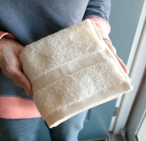 Micro Cotton Bath Towels from the new Hotel Collection Premier Bath Towel Collection