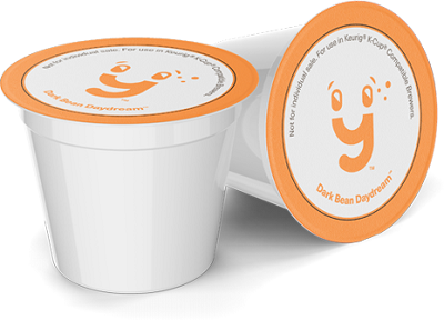DripJoy Single-Serve Coffee Subscription Service