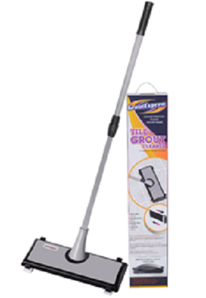 Grout Express Grout & Tile Cleaning Kit