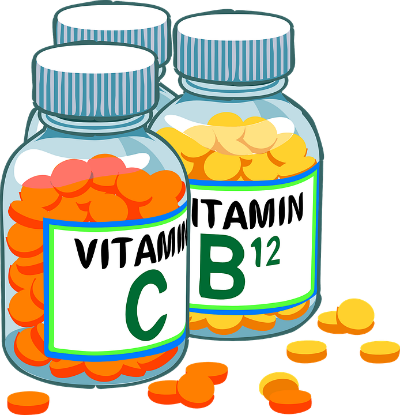 How Vitamin B12 Helps Prevents Memory Loss as You Age