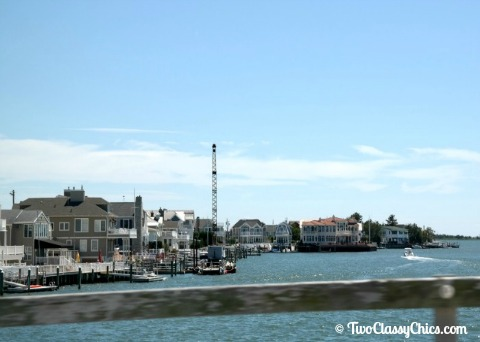 Visiting Beautiful Stone Harbor in New Jersey