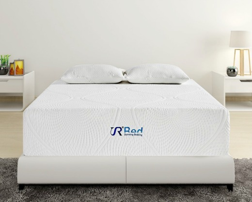 Sleeping Comfortable – The Ultimate Memory Foam Mattress by SR RED SUNRISING BEDDING