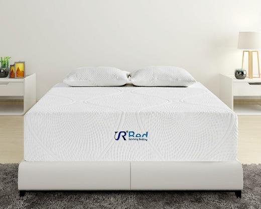 Sleep Comfortable – The Ultimate Memory Foam Mattress by SUNRISING BEDDING