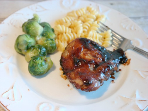 Homemade Barbecue Sauce Recipe - Perfect for Grilled Chicken