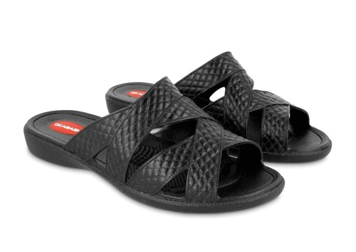 American-Made Comfortable Summer Sandals by Okabashi