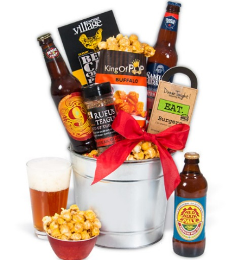 Top Five New Foodie Finds For Father's Day