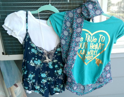 Back-to-School Kid's Clothes from Boscovs
