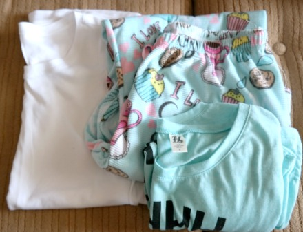 Frugal Finds: Women's Pajamas