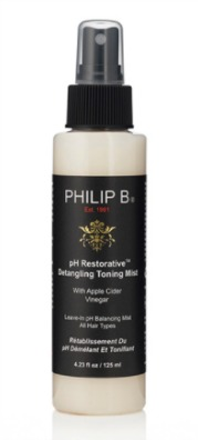 Philip B. PH Restorative Detangling Toning Mist