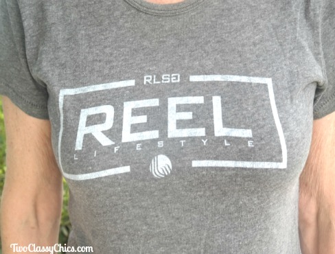 REEL Lifestyle Outdoor Apparel for Men and Women