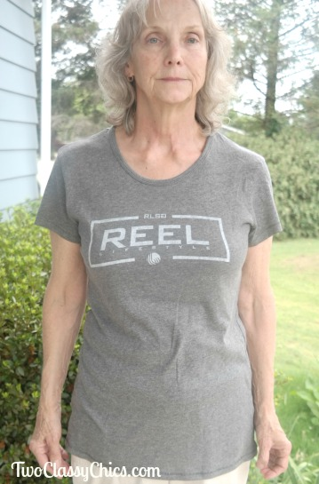 REEL Lifestyle Outdoor Apparel for Women