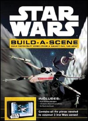 Star Wars Build-A-Scene Kit