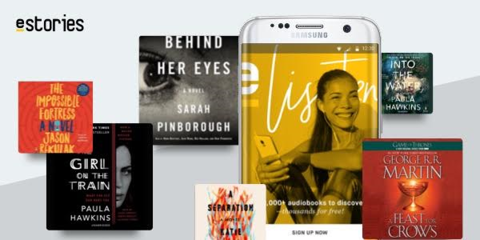 estories – Get 50% Off for 3 Months plus up to 2000 SB