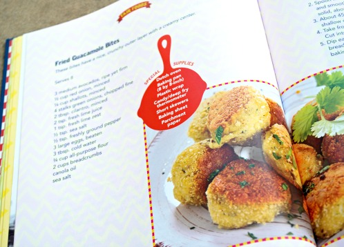 Fair Foods: A Fun, All-American Cookbook
